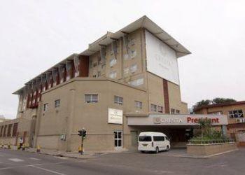 Hotel Borakanelo, Botswana Road, Cresta President Hotel