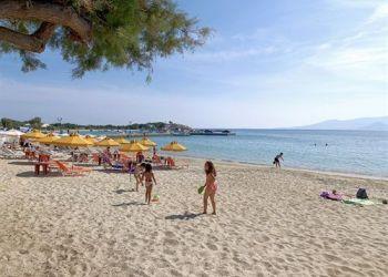 Hotel Naxos, Aghia Anna, Hotel Iria Beach**