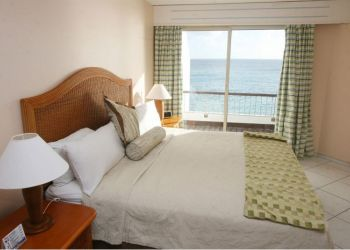 Hotel Cupecoy Beach, 147 Lowlands, Hotel Wyndham Sapphire Beach Club***