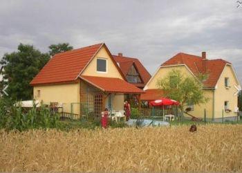 Wohnung Balatonendréd, Árpád utca 54., Balatoni Nyár Vendégház