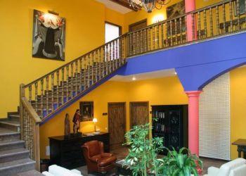 San Andres de Bedriñana, Bedriñana, Apartment Quinta La Espadaña