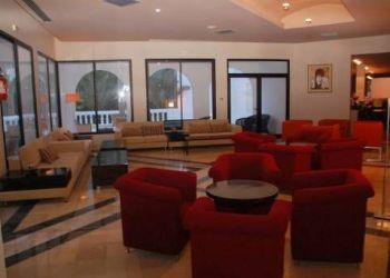 Hotel Triffa, Zone Touristique Midoun, Les Villas De Djerba