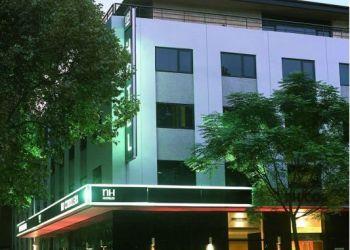 Avenida Espana 1342, M5500DWN Mendoza, Hotel NH Cordillera***