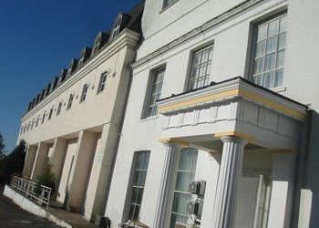 Heywood Road, EX39 3QB Bideford, Hotel Durrant House***