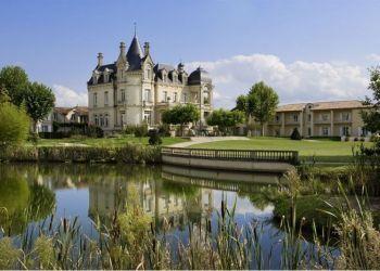 Villa/Luxusimmobilien Saint-Emilion, Route De Libourne D 243, Castle Chateau Grand Barrail****