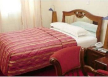 Hotel Accra, P. O.BOX AN 6024, De Holiday Beach Hotel