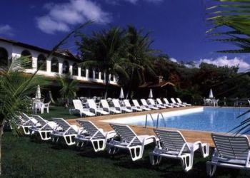 Hotel JABOTICATUBAS / MG, RODOVIA  MG-010 - KM 95, CIPÓ VERANEIO HOTEL