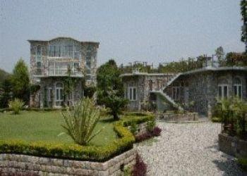 Hotel Rāmnagar, Village Laduachaure, P.O. Dhikuli, Ramnagar, Corbett, The Wild Crest Resort