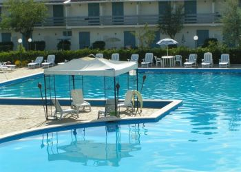 Wohnung Ravenna, Viale Caravaggio 40, Lido Adriano, Apartment Blue Marlin Village