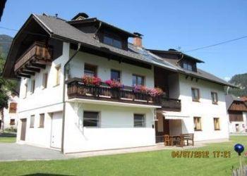 Privatunterkunft/Zimmer frei Hermagor, Jadersdorf 15, Gästehaus Holzfeind