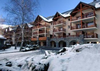 Hotel Aragnouet, Rue de Coudere, Soleil D'aure