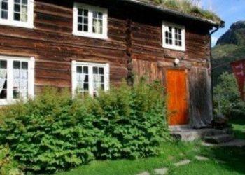 Privatunterkunft/Zimmer frei Kårvatn, Todalen, Fjellgården i Trollheimen