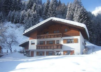 Cottage Gaschurn-Partenen, Ober Trantrauas 82c, Haus Zöhrer