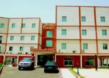 Albergo Niamey, BP. 10734, Ténéré Hotel