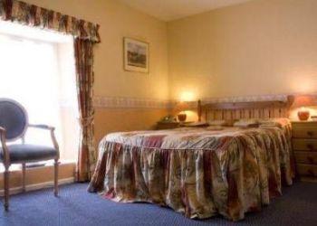 Hotel Brecon, Trecastle, Hotel Castle Coaching