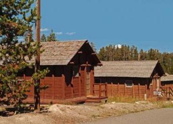YELLOWSTONE NATL PARK, 82190, YELLOWSTONE NAT'L PA, United States, 82190 West Thumb, Lake Lodge Atp