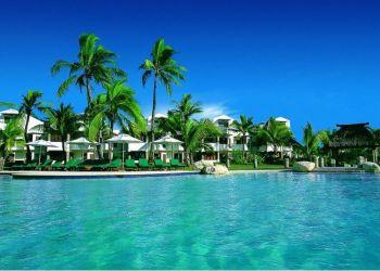 Hotel Nadi, Denarau Island West,, Hotel Sheraton Denarau Villas
