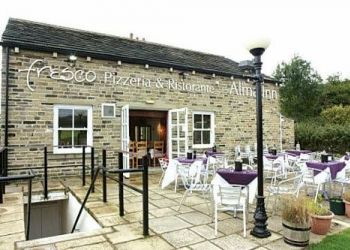 Four Lane Ends, Cotton Stones, Ripponden, Ripponden, The Alma Inn