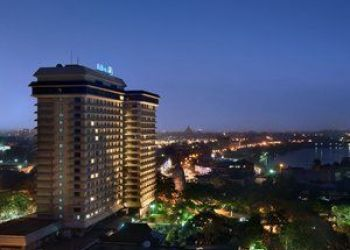 Hotel Colombo, 2 Sir Chittampalam A Gardiner, Hotel Hilton Colombo****