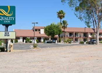 Hotel Wickenburg, 850 E WICKENBURG WAY, WICKENBURG, 85390, Quality Inn Wickenburg