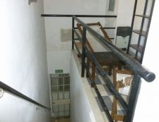 Gran Buenos Aires Zona Norte, Analuz: Tengo piso compartido - ID3