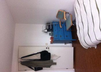 3 bedroom apartment Malmö centrum, Kristiandstandgatan, Hector: I have a room