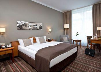 Hotel Hamburg, Langenhorner Chaussee 183, Hotel Leonardo Hamburg Airport (f. Mercure)****