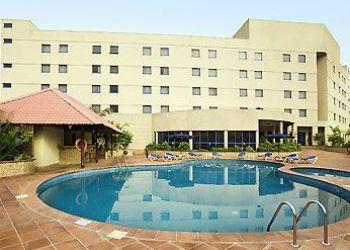 Hôtel Port Harcourt, 3 Stadium Road Rumuomasi, Port Harcourt Rivers State, Hotel Novotel Port Harcourt