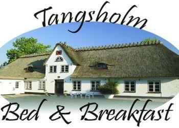 Wohnung Nordborg, Mads Clausens Vej  43, Tangsholm Bed & Breakfast