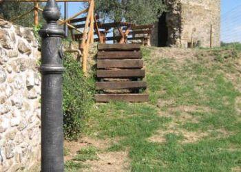 Strada dei Montali 1, 6132 Fontignano, Nel Castello