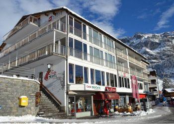 Hotel Flims, Via Nova 72, Hotel Alpenhotel Flims***