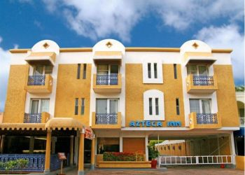Hotel Mazatlan, Av. Playa Gaviotas No. 307,, Hotel Azteca Inn**