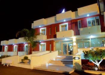 VIA MICHELANGELO NAPPI 98, 84014 SCAFATI (SA), Scafati, Hotel Nelton