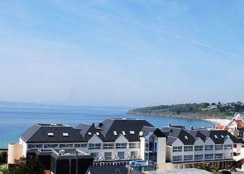 2, Rue des Sables Blancs, 29900 Concarneau, Hotel De l' Ocean***