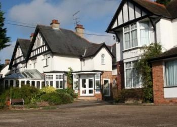 Hotel High Wycombe, 210 West Wycombe Road, Hotel Clifton Lodge***