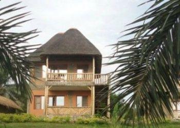 Pension Rumonge, Avenue du Rumonge, Tanganyika Blue Bay Resort