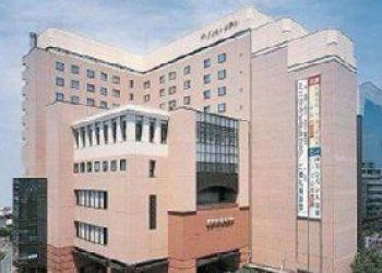 Nishiki-cho 1-12-1, , Tachikawa, The Crest Hotel Tachikawa