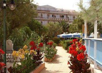 Hotel Lixouri, Lixouri, SUMMERY