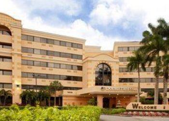 Hotel Florida, 1808 S Australian Ave, Doubletree Hotel West Palm Beach Airport