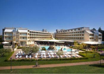 Hôtel Novigrad, Terre 2, Hotel Maestral***