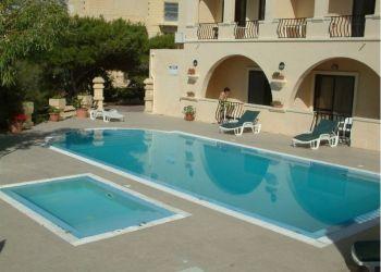 San Antonio Tower Street,, VCT 115 Munxar, Hotel San Antonio Guesthouse**