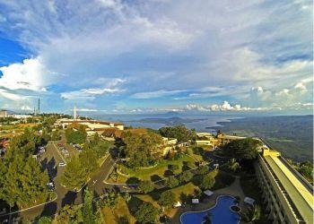 Hotel Tagaytay, Km. 60 Kaybagal North Aguinaldo Highway, Hotel Taal Vista*****