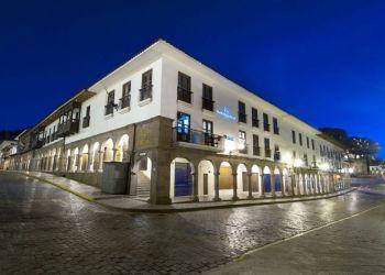 Hotel Cusco, Portal Espinar, 108, Hotel Sonesta Posada del Inca Cusco***