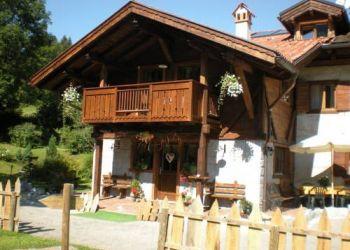 Wohnung Madonna di Campiglio, Via Val Brenta 72 S.A. di Mavignola, Maso Pin