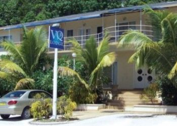 Albergo Christmas Island, Unit 4/55-63 Gaze Road, VQ 3 Lodge