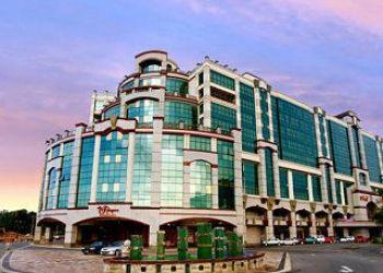 Hotel Kampong Parit, ABDUL RAZAK COMPLEX, BRUNEI DARUSSALAM-BANDAR SERI, BE3519 GADONG, The Rizqun International Hotel, Brunei