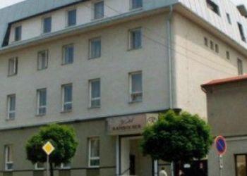 Hotel Nové Město nad Metují, Komenského 60, Hotel Rambousek