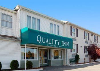 2017 Bernville Rd, Pennsylvania, Quality Inn & Suites
