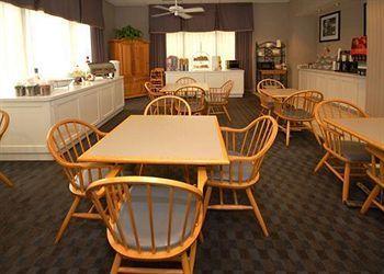 Hotel Vicksburg, 3332 Clay Street, Quality Inn & Suites