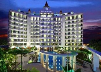 No 1 Unity Street, 237983 Singapur, Hotel Park Clarke Quay